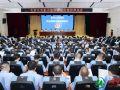 渭南市公安局全面部署推動全市公安執法規范化建設(組圖)