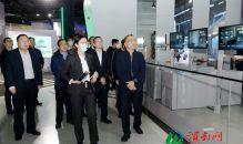 渭南党政代表团赴杭州考察(组图)